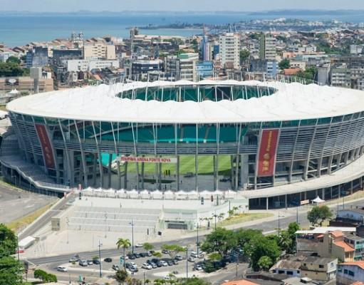 Costa Rica vs Holanda Arena Fonte