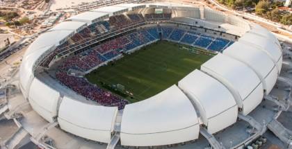 USA vs Ghana Arena das Dunas