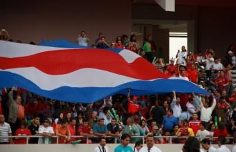 Costa Rica vs Trinidad 2017