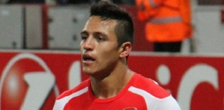 Arsenal in talks over a whopping £50million deal for star attacker