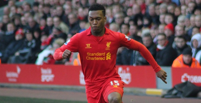 Sevilla approach Liverpool over Daniel Sturridge loan move
