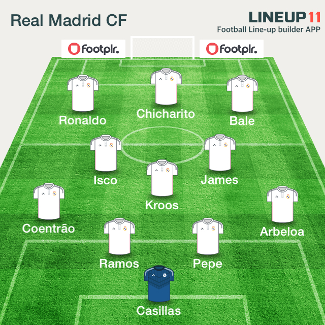 real madrid vs valencia 2015