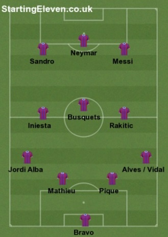 Barcelon
