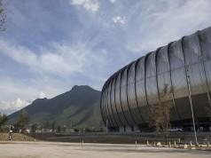 Monterrey vs Pumas Copa MX