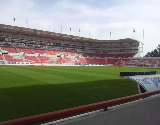 Necaxa vs Chivas 2018