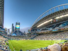Seattle Sounders vs Chivas Guadalajara