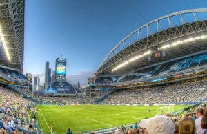 Seattle Sounders vs Chivas Guadalajara