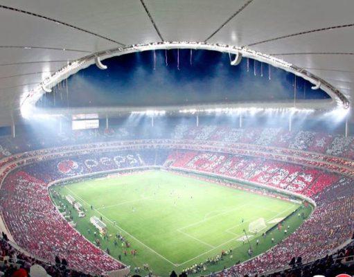 Chivas vs America Clasico Nacional