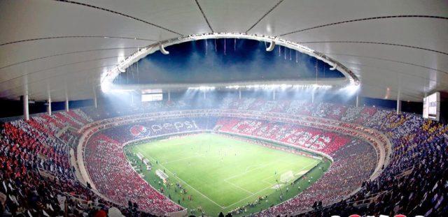 Chivas vs Xolos 2017