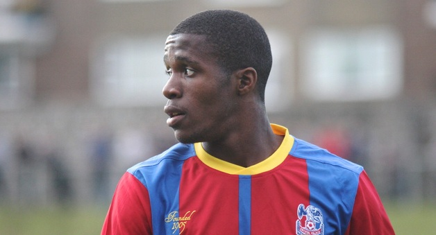 Former Palace boss tries to whore Zaha out to Liverpool