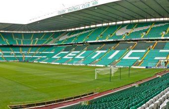 Celtic vs Astana