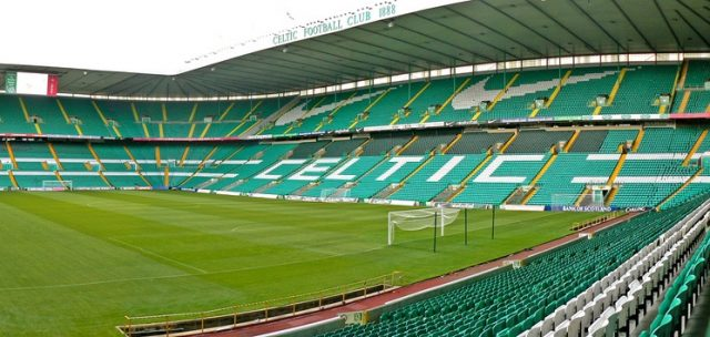 Celtic vs Astana