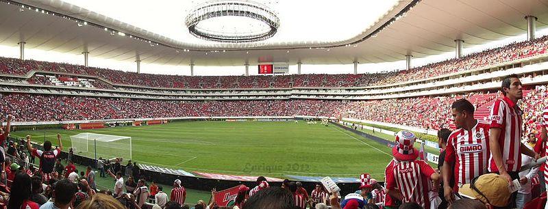 Chivas Guadalajara vs Leon Liga MX Clausura 2018- Match Preview and ... 9d8404f5b3a