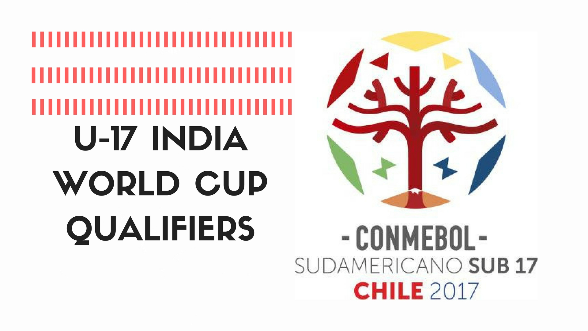 Colombia U17 vs Brazil U17 CONMEBOL Qualifiers – Watch Live Online