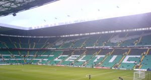 Celtic vs Hearts