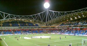 Bolton vs Leeds