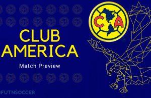 Club America vs Tauro