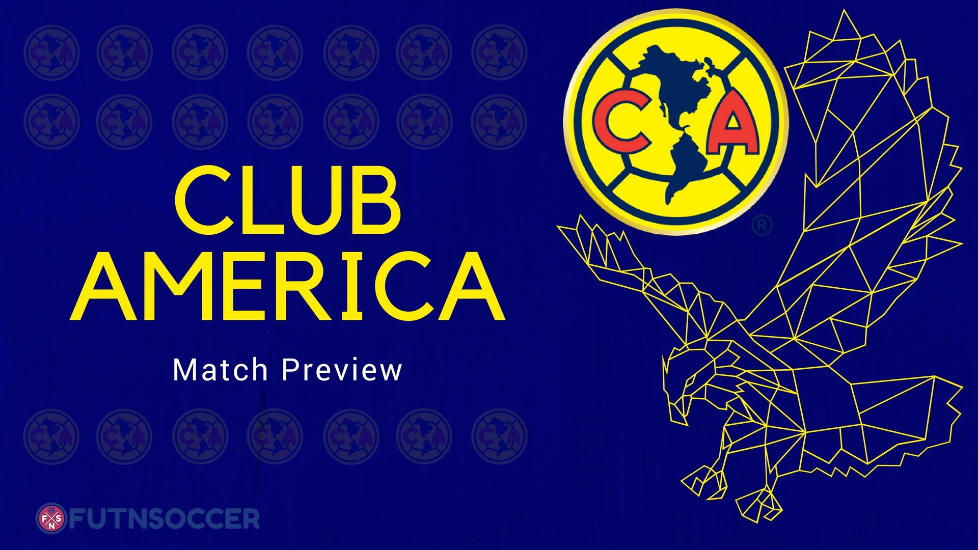 Club America vs Chivas Live TV Online Info- Where to Watch, Preview
