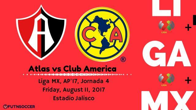 Atlas vs America 2017