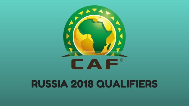 CAF Africa Qualifiers