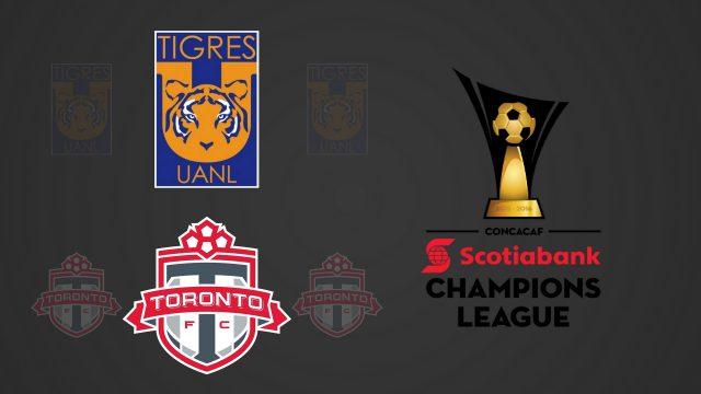 Toronto vs Tigres