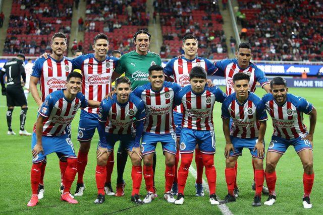 Chivas v Monterrey- Torneo Clausura 2020 Liga MX