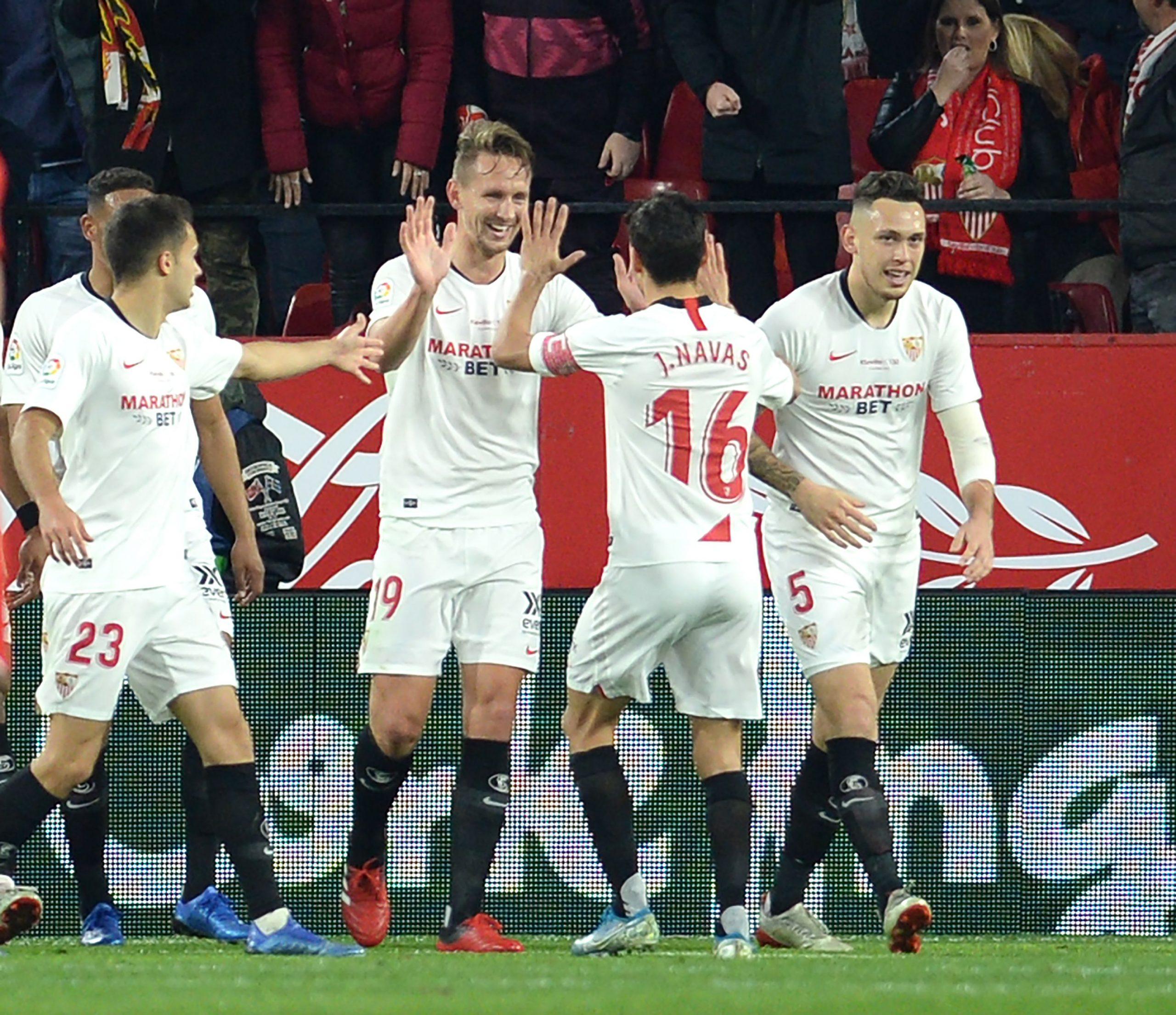 Celta de Vigo vs Sevilla- Watch Online TV 2020 Stream Info ...