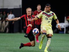 2019 Campeones Cup - Club America v Atlanta United