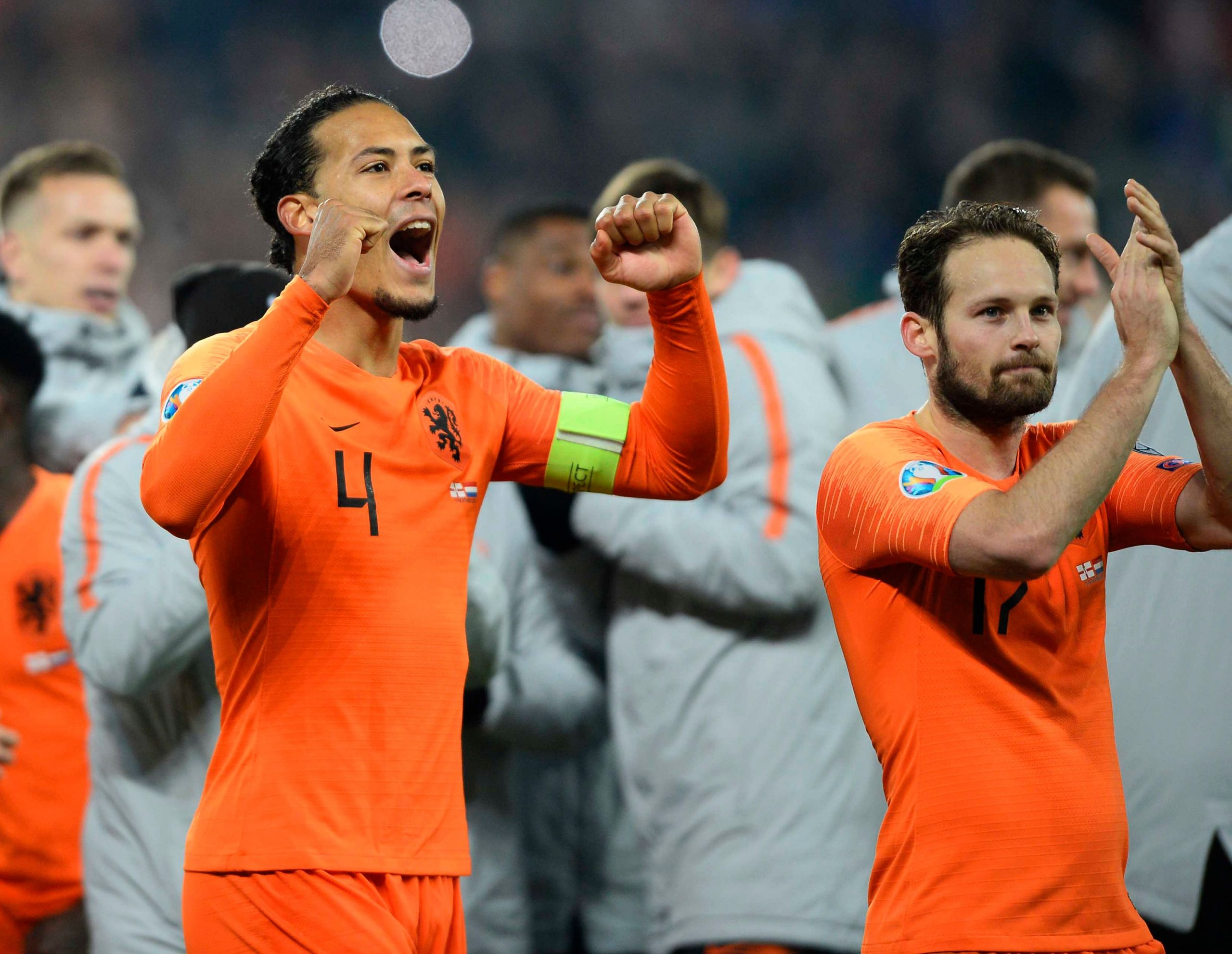 Netherlands Vs Poland Uefa Nations League Watch Live Online Info Preview Futnsoccer
