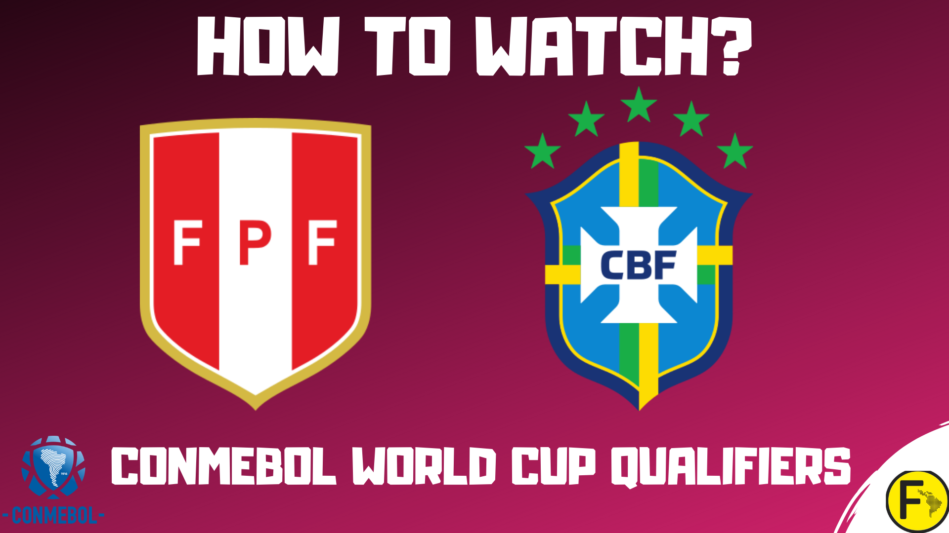 Peru Vs Brazil Live Stream 2020 How To Watch Online Tv Channel Prediction Futnsoccer