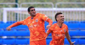 Shandong Luneng vs Beijing Guoan