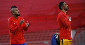 Vidal Bravo Chile